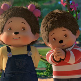 80s revival brand Monchhichi strikes new deals across Europe as CGI series airs